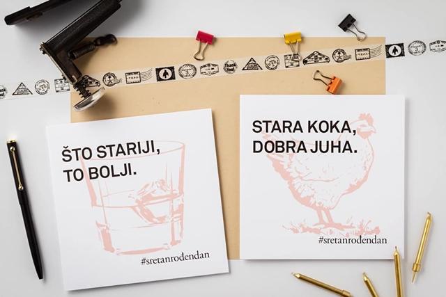 hrvatske čestitke