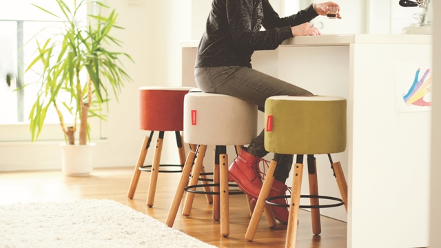sjedalice hrvatske proizvodnje i neobičnog dizajna