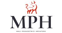 Logo malih poduzetnika hrvatske